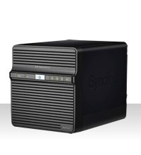 Synology Disk Station DS410
